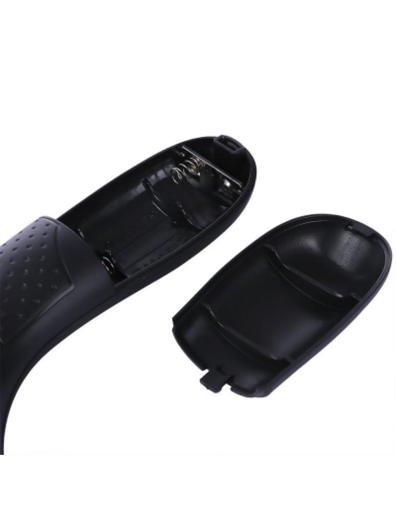 2X 5X Handheld 10 LEDs Magnifier